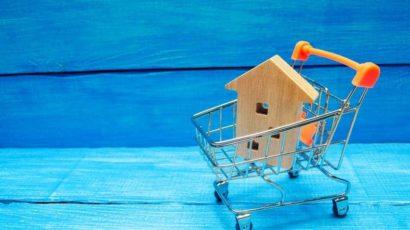 asuntokauppaluvut