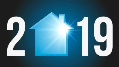 asuntokauppa ennuste 2019