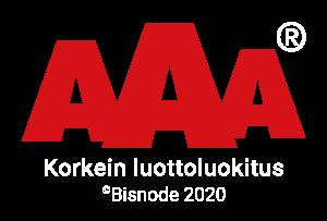 AAA - Effortia Oy