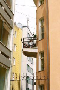 Asunnon myynti kestää tyypillisesti 90-120 päivää.